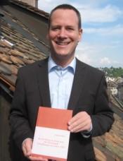 Matthias Wipf - Historiker