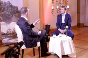 shf-Talk mit Urs Gredig (Dez. 2012)-I