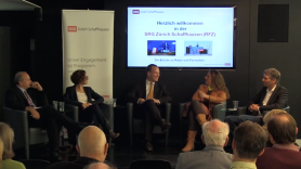 SRG-Diskussion ('Mir händ ghört'), 21.10.2013 (V)