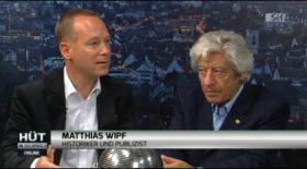 shf-Talk zu Kriegsende (zus. mit Ernst Neukomm), 8.5.2015-II