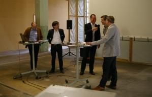 Moderation Kammgarn-Mitwirkungsprozess (30.5.2015)-I
