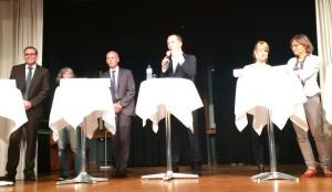 Moderation Rentnerverband (National & Ständeräte), 1.9.2015-II