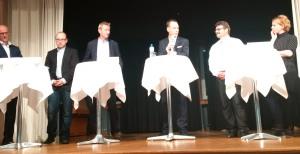 Moderation Rentnerverband (National & Ständeräte), 1.9.2015-IV