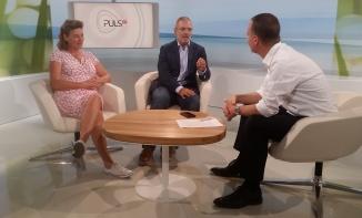 LINK-Interview mit Nicole Westenfelder & Thomas Kissling (31.8.2016)-II