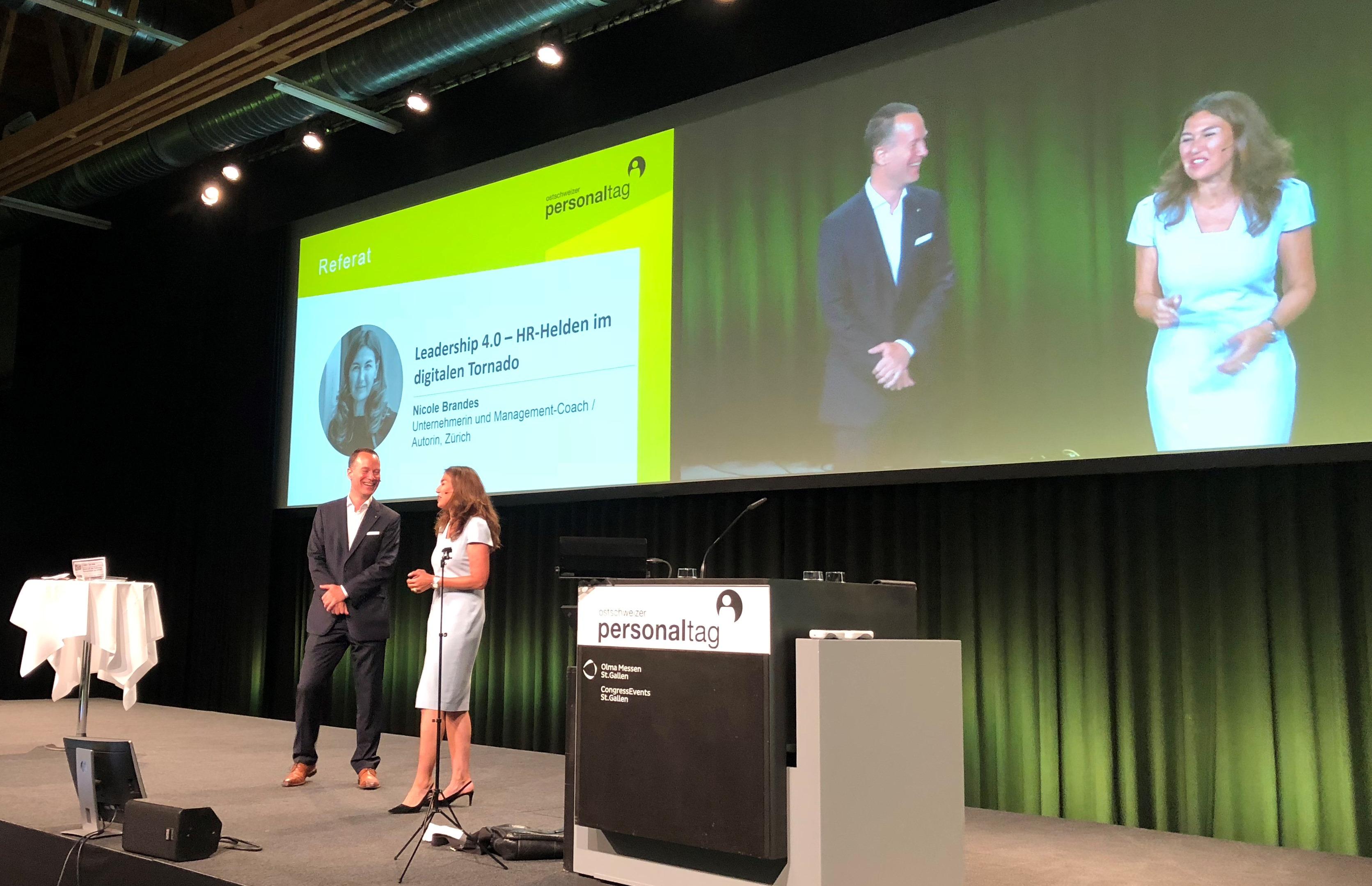 Moderation Ostschweizer Personaltag (7. Juni 2018)-III