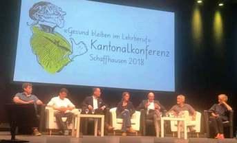 Moderation Podium Kantonalkonferenz (Aug. 2018)-I