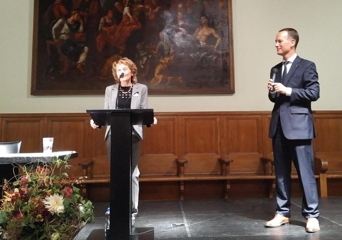 Interview mit Eveline Widmer-Schlumpf (BPW, Okt. 2018)-I
