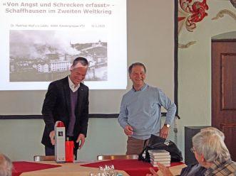 Referat bei KTV-Altherren (2. Weltkrieg - 31.1.2019)-III