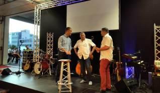Moderation 40 Jahr-Jubiläum Gloor AG (Juni 2019)-II - Kopie